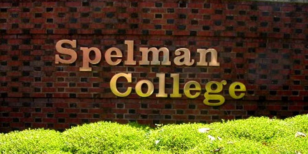 Spelman Entrance